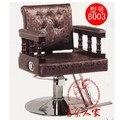 Y8003 может поднять европейский салон красоты стрижка стул. Расширить вниз по стул