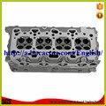 Детали двигателя 4G64 16V головка цилиндра MD305479