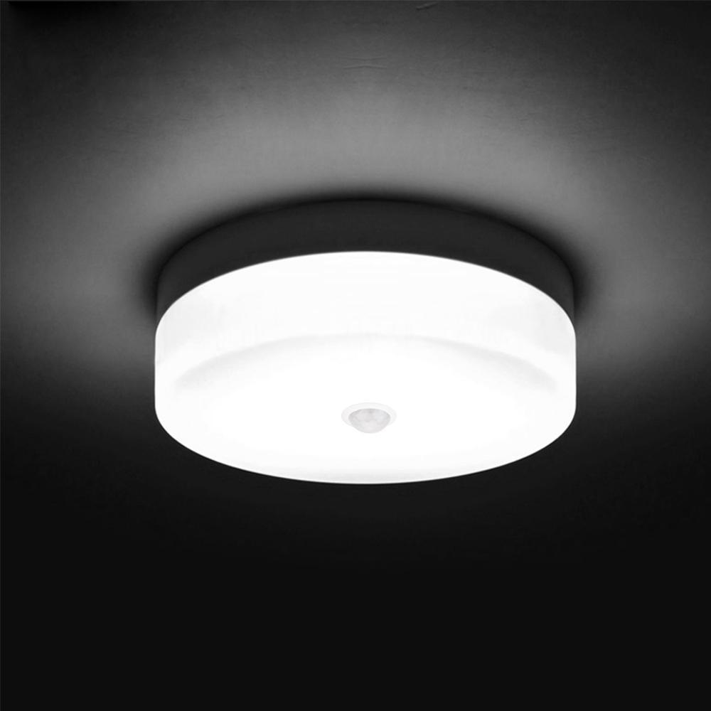 где купить LumiParty 18W 36LED Motion Sensor Ceiling Light Home Bedroom Hall Restaurant Corridor Passageway Lamp Decoration дешево