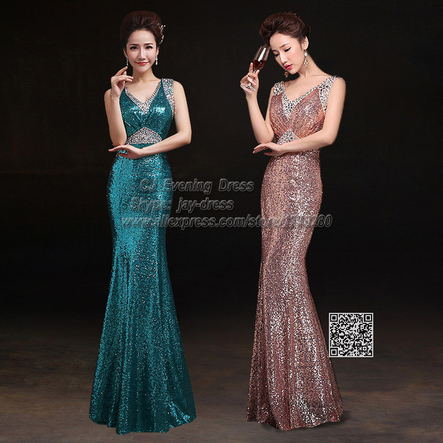 oriental evening dresses with stones long rhinestone pageant gowns ...