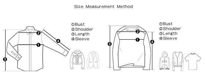 top how to measure