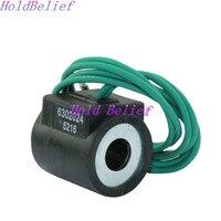 Bobin Karşılaştırılabilir Değiştirme Hidrofil 6302024 24 V DC Tel Serisi 08