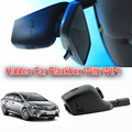1080P concealed installation car dash camera with wifi for Toyota for Honda for VW for Mitsubishi