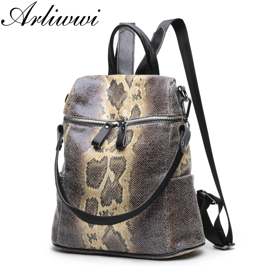 Arliwwi individual sexy boa pattern microfiber synthetic leather jpg  900x900 Sexy backpack b7b835d8d3