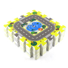 Toys Hobbies - Baby Toys - Baby Crawling Mat Baby Carpet Developing Mat Mat For Children Baby Toy Game Kids Rug Baby Toys Puzzle