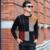 Homens Jumper de inverno 100% Pura Lã Merino Camisola de Malha O-pescoço Manga Longa Pulôveres Quentes Masculinos 2016 Novas Blusas Plus Size
