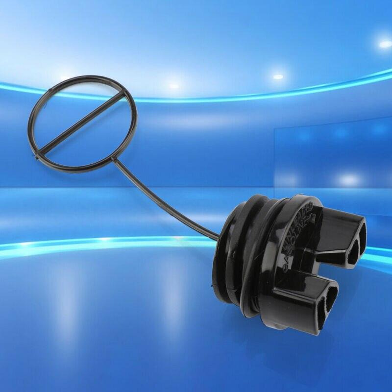 Fuel Oil Cap For Poulan Pro Chainsaw 1900 1950 2050 2055 2150 2175 2250 2055LE