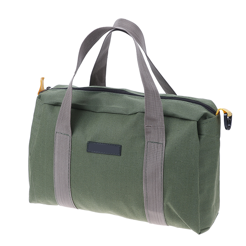 Hot NEW 3Sizes Oxford Mechanics Tool Bag Canvas Multi-function Storage Hand Tool Bag Wholesale