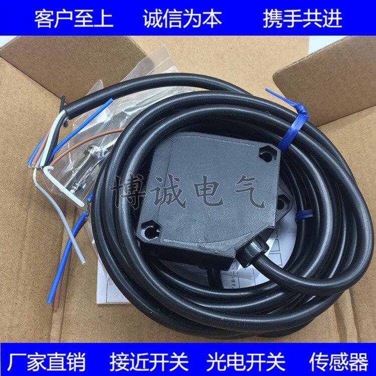 Spot Photoelectric Sensor E3JK-DR13-C DR14 E3JK-RR13 RR14-C Quality Assurance