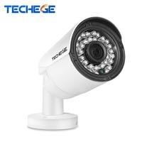 Techege 1920 1080 2 0MP POE IP Camera 36Leds IR Cut NIght Vision Waterproof IP66 Outdoor