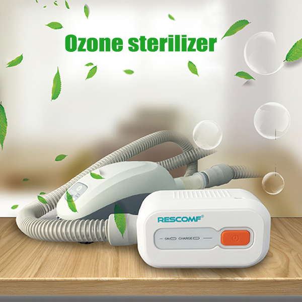 купить Ventilator Auto CPAP BPAP Cleaner Disinfector 2200mAh Sleep Apnea Anti Snoring SN-Hot по цене 2243.92 рублей