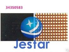 343S0583 noir tactile ic puce pour IPAD5 IPAD6 ipad air air2