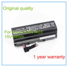 15 V 88WH A42N1403 A42LM93 4ICR19/66-2 Batterie Pour ROG GFX71JY Ordinateur Portable