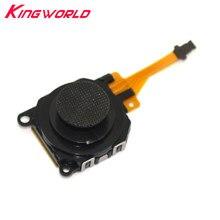 Sensor analógico de botão joystick 3d, módulo preto de sensor para sony psp 3000 psp3000, peça de substituição original