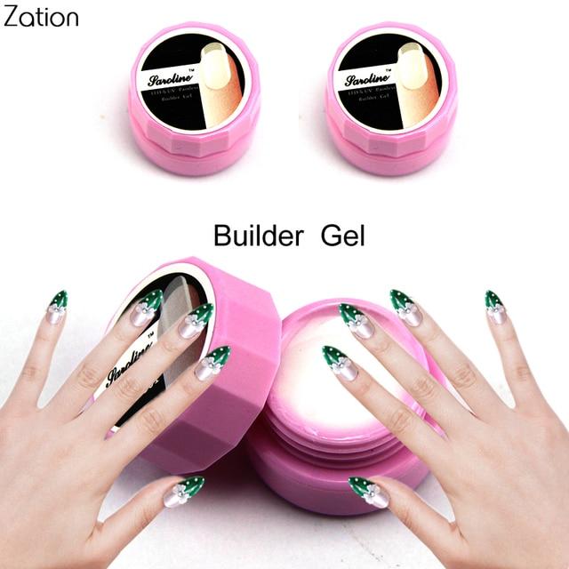Aliexpress.com : Buy Zation Manicure tool Nail UV Builder Gel ...