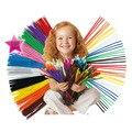 100 шт./лот shilly-палки Плюшевые Детские Игрушки DIY Игрушки Развивающие Игрушки Детей материалы ручной работы искусства Рождественские игрушки Разведки