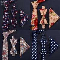 Korean version of the cotton tattoo tie tie suit groom wedding tie men casual wild business dress tide