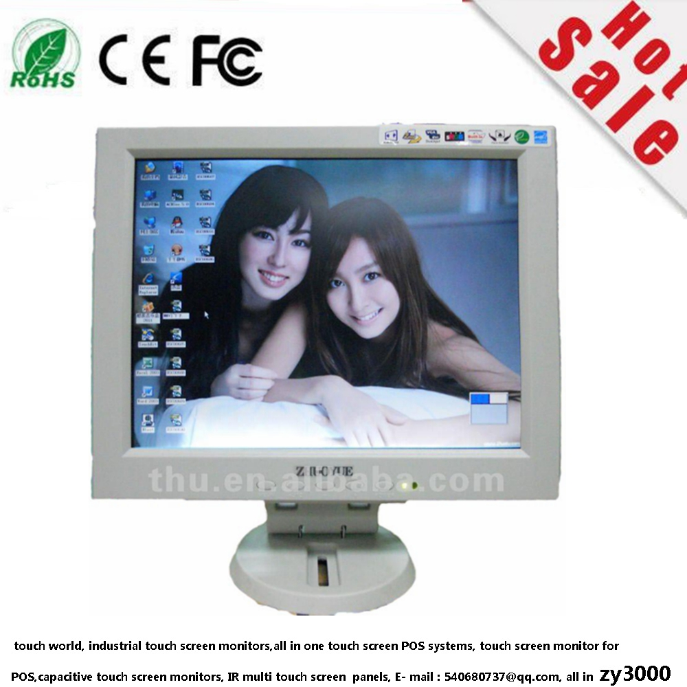 2017 Hot Sale Hmi New Stock Great Price 10.4 Inch Touch Screen Monitor, Pos Monitor.usb Monitor Resistive Usb Panel все цены