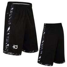 Баскетбольные тренировочные шорты для соревнований, мужские спортивные шорты до колена с карманами на молнии, шорты для бега в тренажерном зале, мужские брюки размера плюс