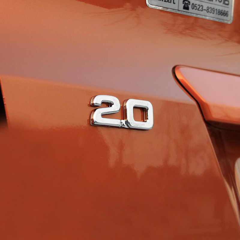 Vtear carro 4wd emblemas carro-estilo chrome abs acessórios de metal adesivos distintivo para hyundai creta ix25 toyota rav4 2017 2018 2019