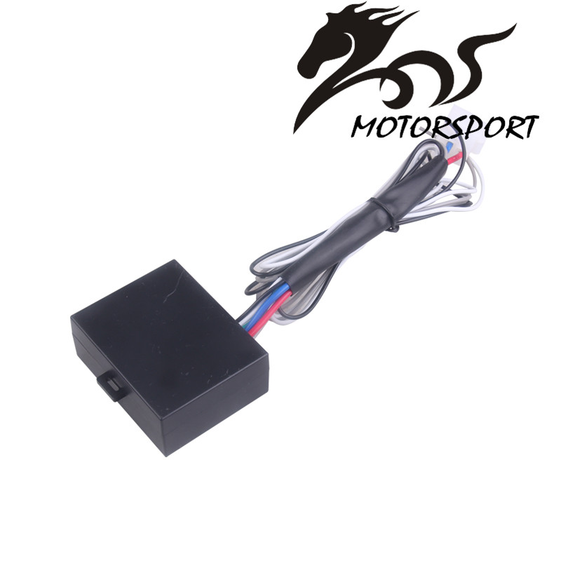 LIVRAISON GRATUITE ! Minuteur Turbo de style Apexi pour Universal Car - Pièces auto - Photo 3