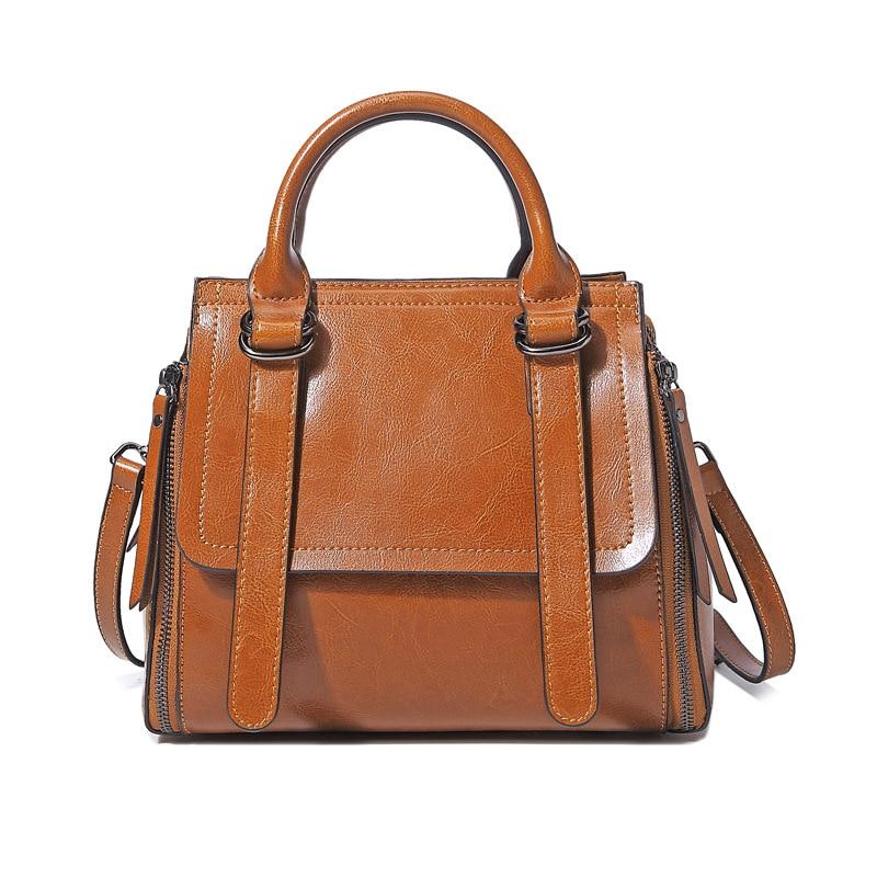 luxury women designer handbags high quality brand Cowhide Genuine Leather Handbags women messenger bags bolsa feminina new C346 крюкова елена николаевна аргентинское танго