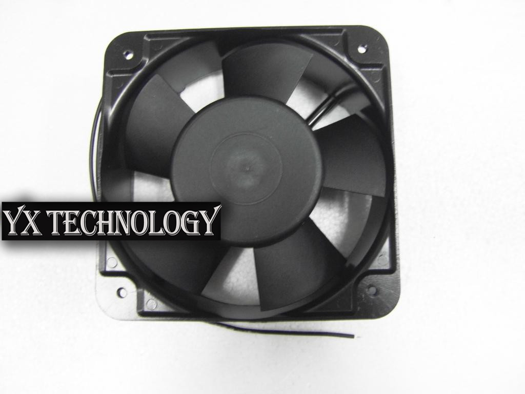 цены на SZYTF  Brand new original radiator fan electric control cabinet AFB1505038H 15050 380V Cabinet uses axial fan150*150*50mm