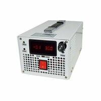 LED Driver de Entrada AC 220 V DC 1800 W 0 ~ 30 V 60A ajustável da saída de Comutação da fonte de alimentação transformador de luz LED Strip