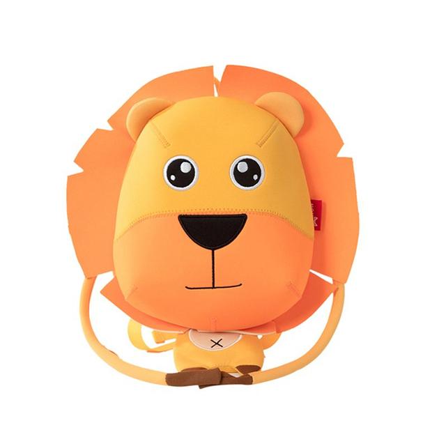 Cartoon Kids Plush Backpacks Mini schoolbag Hello Kitty Plush Backpack Children School Bags Girls Boys Backpack mochilas mujer