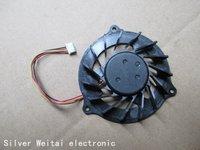 Бесплатная доставка вентилятор охлаждения для Lenovo Thinkpad SL400 SL300 вентилятор охлаждения для E233037 UDQF2ZR31DAS 45N3195 Вентилятор охлаждения