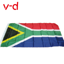 free  shipping  xvggdg   South Africa flag Banner 90*150cm Hanging National flag South Africa mushidi kambala lisa gender and asylum determination in south africa