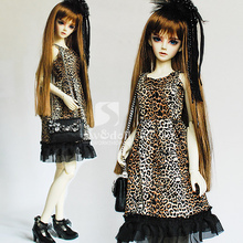 1/3 1/4  scale BJD accessories dress doll clothes for BJD/SD.Not included doll,shoes,wig and other accessories 16C0764