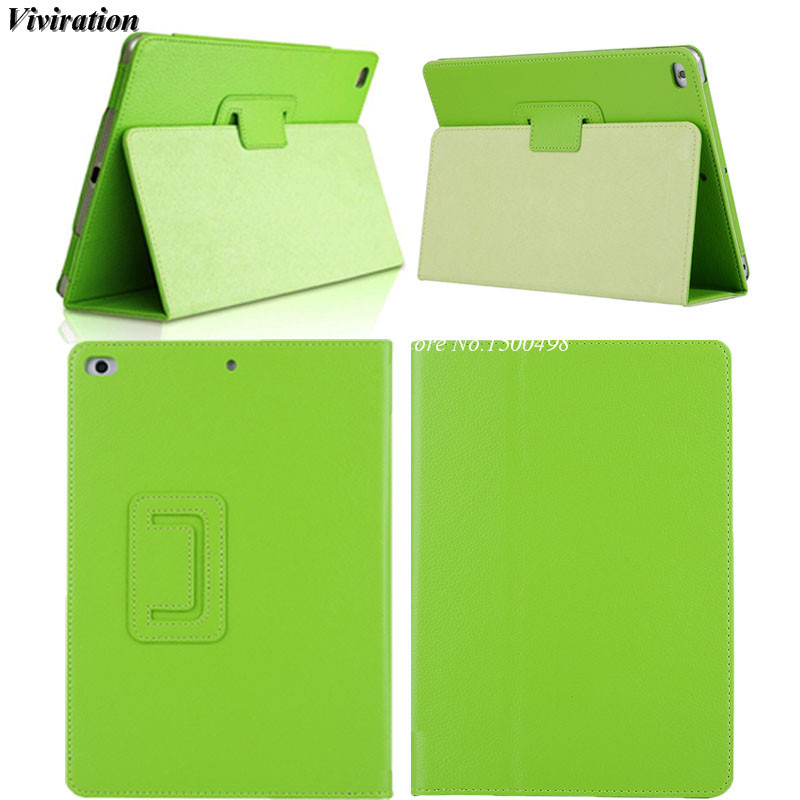 Viviration Shockproof Tablet Accessories Magnet Stand Cover