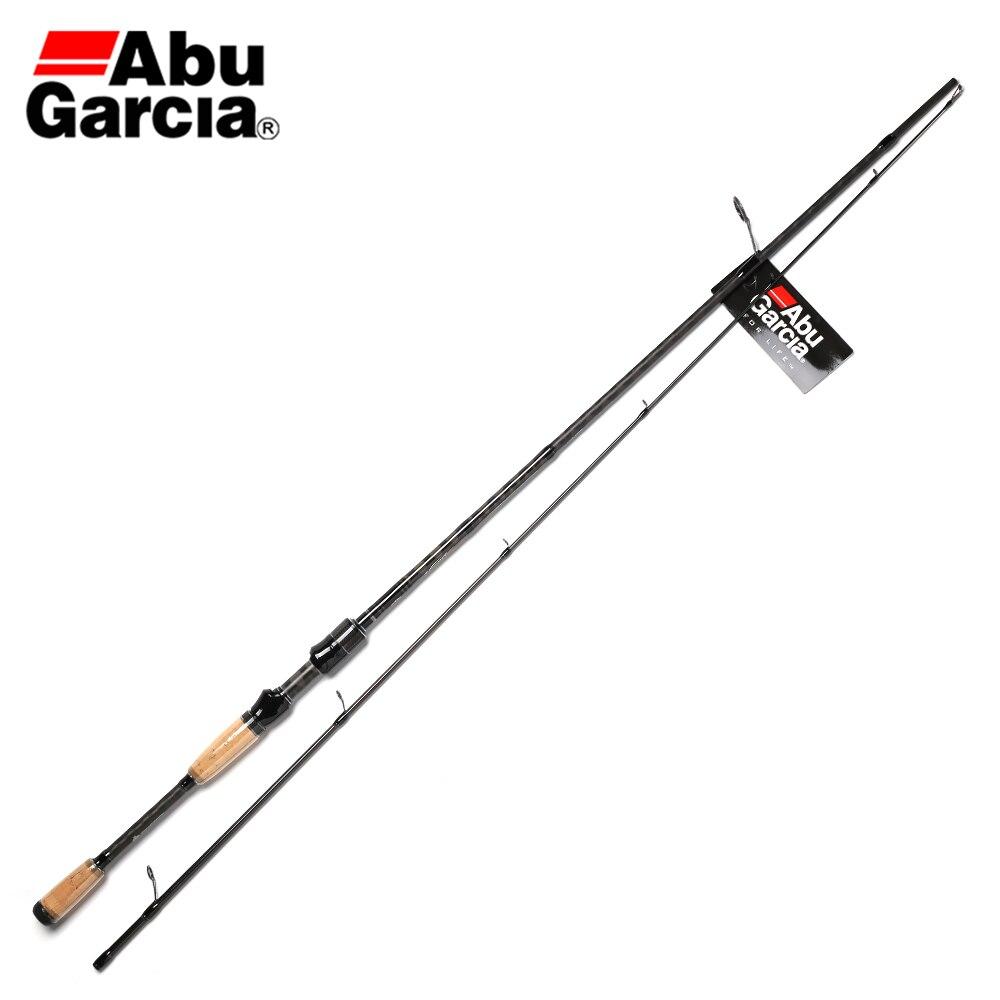 Fishing-Rod Spinning Abu Garcia Hornet 6'7''carbon-Bass-Lure REMINGTON 100%Original 672M