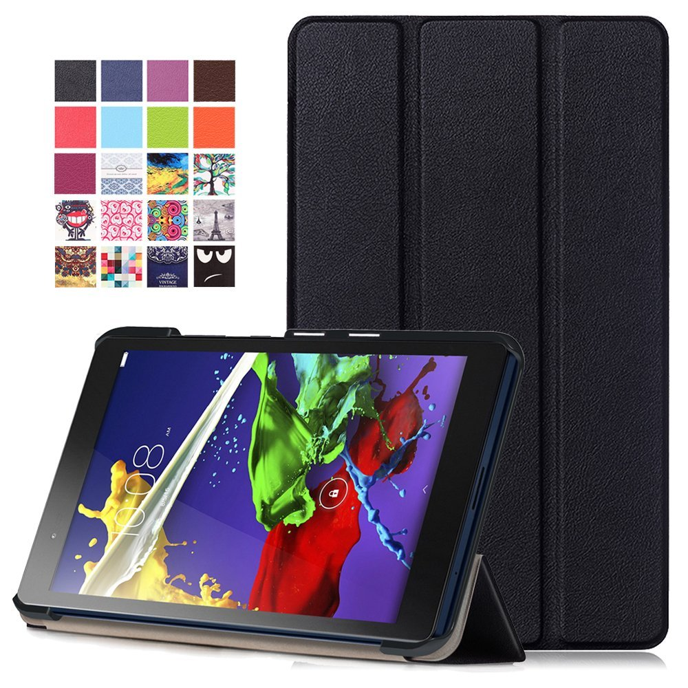Tab3 8 Plus Tablet Case Smart Stand Cover Case for Lenovo TAB3 Tab 3 8 Plus 8703 8703x TB-8703F TB3-8703 TB3-8703 Tablet Case silicon cover case for lenovo tab 3 8 plus 8703x tb 8703f tb 8703n 8 0tablet pc tab3 tb 8703 protective case free 3 gifts