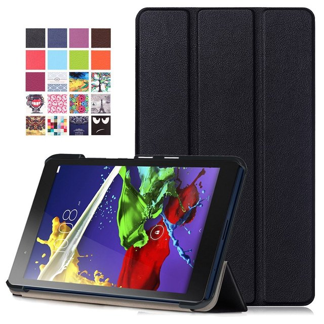 size 40 6a721 c2416 US $5.68 30% OFF|Tab3 8 Plus Tablet Case Smart Stand Cover Case for Lenovo  TAB3 Tab 3 8 Plus 8703 8703x TB 8703F TB3 8703 TB3 8703 Tablet Case-in ...