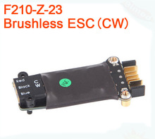 Walkera F210 RC Helicopter Quadcopter spare parts Brushless ESC 250PRO F210-Z-23 CW / F210-Z-24 CCW