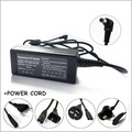 Universal Power Supply 12V Laptop AC Adapter For Cadernos Asus Eee PC 1000 1000H 1000HD 1000HE 900 901 904HA 904HG ADP-36EH C