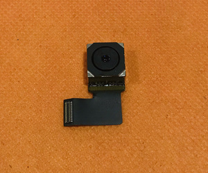 "Image 1 - الصورة الأصلية الخلفية الكاميرا الخلفية 21.0MP وحدة ل ELEPHONE الجندي هيليو X25 MTK6797T عشاري النواة 5.5 ""2 K شاشة شحن مجاني"