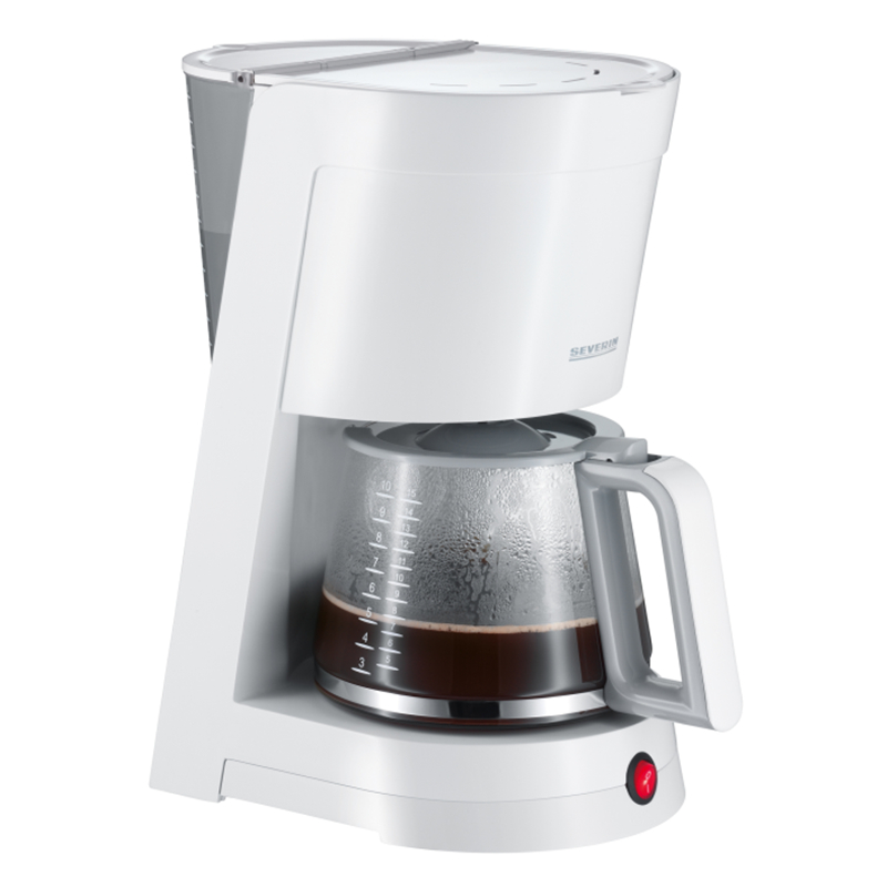 Electric Coffee Maker No Plastic : 220V~240V Semi Automatic 10 Cups Espresso Electric Coffee Maker Drip Coffee Machine With Water ...