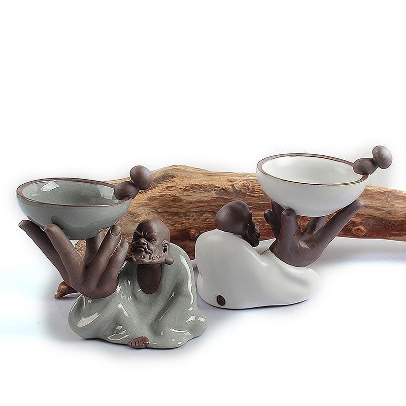 Strainer Tea Ornament Zen 2