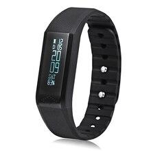 Vidonn x6 bluetooth смарт браслет спорт smartband smart watch ультра-в режиме ожидания oled здоровья наручные часы для android ios