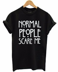 normal people tshirt