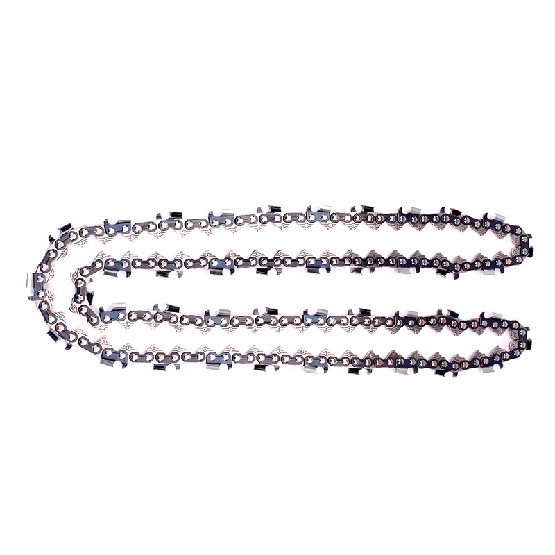 20-Inch Chainsaw Chain Blade 3/8 Pitch .058 Gauge 72 drive link Full Chisel Saw Chains Fit For Wood Cutting Chainsaw hot sale chainsaw chains 3 8 058 18 inch blade size 68dl best quality saw chains