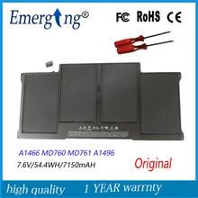 7 6v 54 4Wh New Original A1496 font b Laptop b font font b Battery b