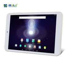 iRULU eXpro 1S Tablet (X1S) 8 inch google Android 5.1 Lollipop 800*1280 IPS HD Display 1+16GB Quad Core GMS Certified tablet