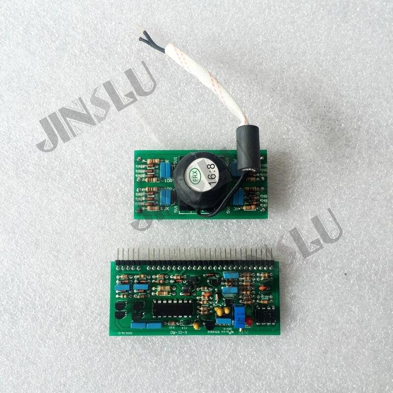 MOSFET ARC200 200A moduł sterujący PCB i moduł napędowy PCB dla spawarka inwertorowa ARC160 ARC200