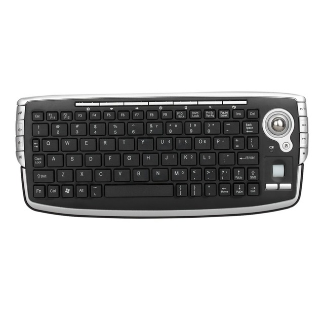 e30d9eb731b G13 Mini Keyboard 2.4G Wireless Trackball Keyboard With Mouse And Air Mouse  Combo Set For Home TV Gaming Controller