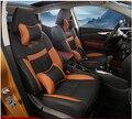 Buena calidad y envío gratis! Full set car covers para Nissan Qashqai 2016 durable cómodo asiento cubre para Qashqai 2016