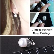 Maiju Sterling Silver Earrings